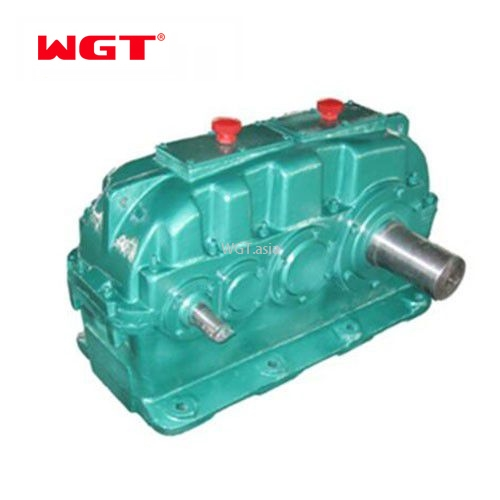 ZLY 112 speed reducer for metallurgy machine- ZLY gearbox