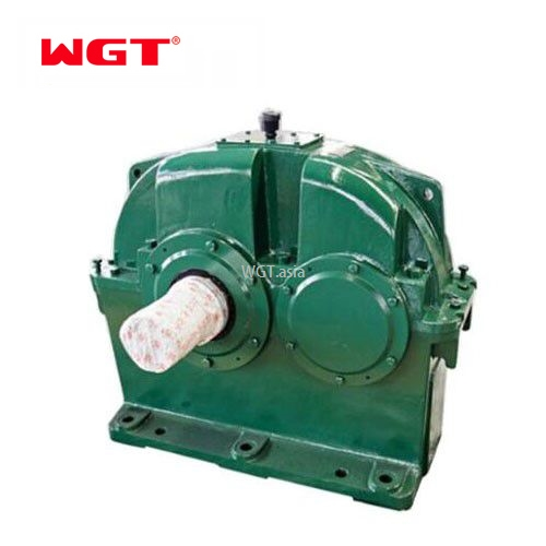 ZSY315 helical cylindrical gearbox gear reducer gear box hardened tooth surface speed reductor for heavy machinery