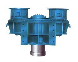 ZZsh three-ring reducer for pile driver