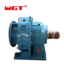 X / B series high quality cycloidal gearbox small planetary reducer drive power transmission TRANSMISSION JACKS variator