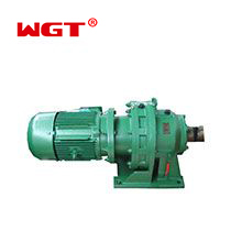 X/B series cyclo drive jxj cycloidal speed gearbox reducer 1250 ratio gearbox spiral bevel gear box stainless bevel gearbox