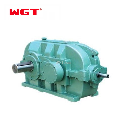 DBY160 speed reducer for elevator -DBY
