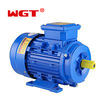 YB2 Series Copper wire winding 3 phase 4hp electric motor