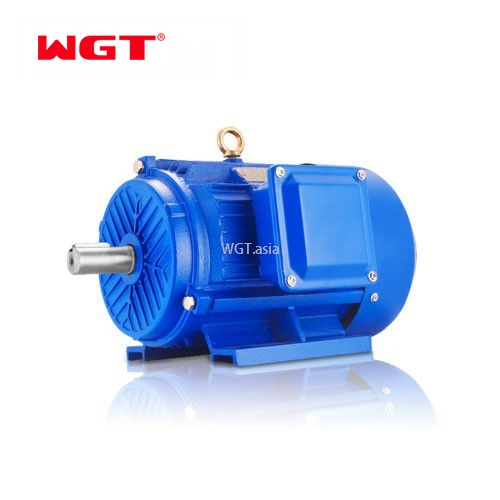 YVP Series Copper wire winding 3 phase 4hp electric motor