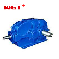 DBY gear reducer drive power box with good gearbox price  -DBYgear box