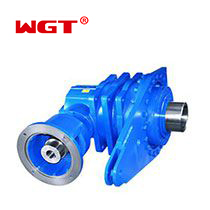 P hydraulic planetary speed reduction gearbox  P9-36