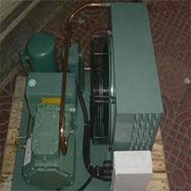 Germany Bitzer BITZER semi-closed piston compressor 2EC-3.2