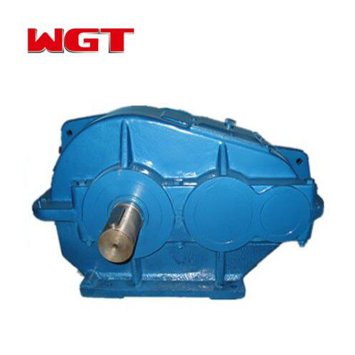 ZQ400 JZQ400 for coal equipment -JZQ-ZQ gearbox