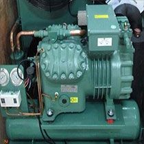 BITZER compressor 4GE23 Germany BITZER semi-closed piston compressor