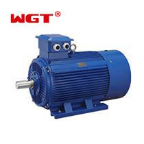 YVPEJ Series Copper wire winding 3 phase 4hp electric motor