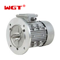 YE3 series high efficiency three-phase induction motor 4 pole 1500rpm synchronous speed 50HZ