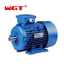 YVP three phase AC motor electric motor for gearbox
