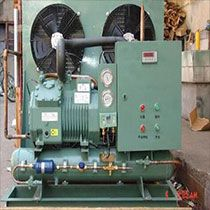 BITZER compressor 4HE25 Germany BITZER semi-closed piston compressor