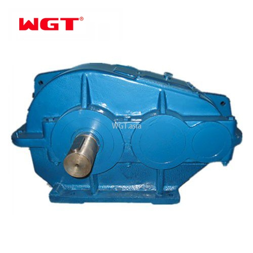 zq series zq750 for environmental protection machinery -JZQ gearbox